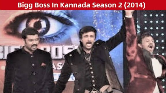 bigg boss in kannada season 2