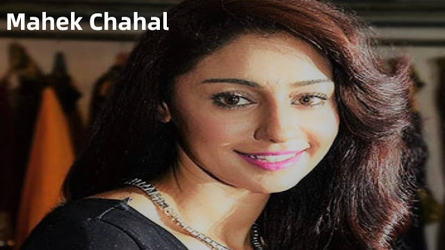 Mahek Chahal | Bigg Boss Hindi 5