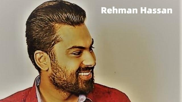 Rehman Hassan | BBK3