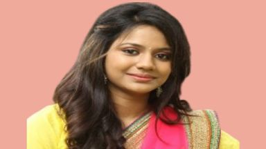 Tamil Actress Aishwarya Dutta