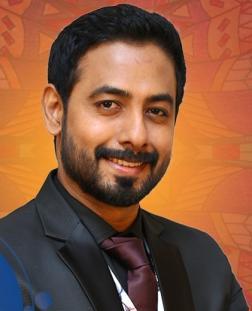 Bigg Boss Tamil Vote for Aari Arjuna