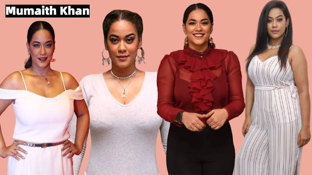 Item Song Actress Mumaith Khan