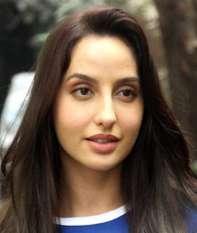 Bigg Boss Hindi 9 Contestants | Nora Fatehi