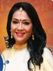 Bigg Boss Tamil Vote for Rekha Harris