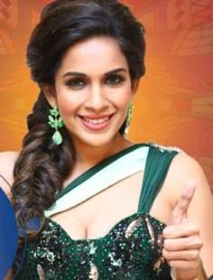 bigg boss 4 tamil contestants | Samyuktha Karthik