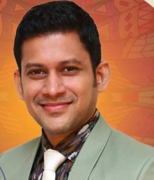 bigg boss 4 tamil contestants | Som Shekar