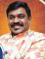 bigg boss 4 tamil contestants | Velmurugan
