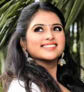 bigg boss kannada season 8 contestants - Geetha Bharathi Bhat