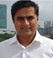 bigg boss kannada season 8 contestants - Prashanth Sambargi
